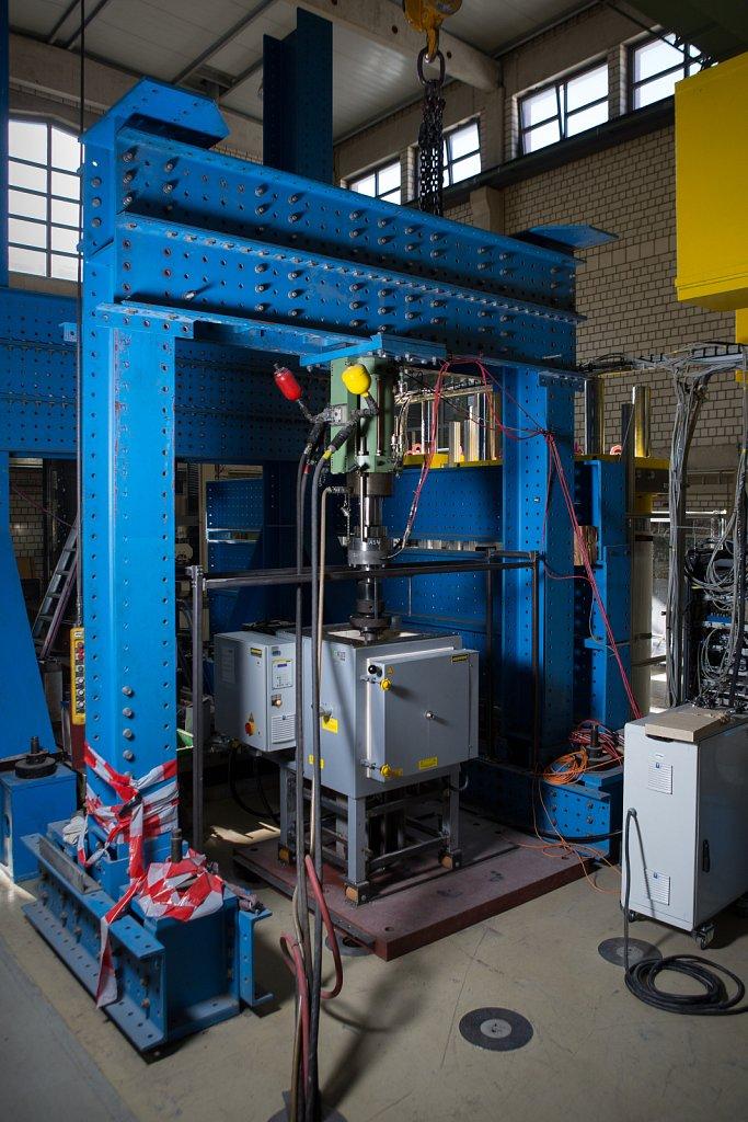 Institut für Stahlbau Hannover